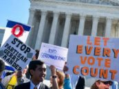 'Big Victory for Voting Rights' as Federal Judges Strike Down 'Brazen' Partisan Gerrymandering by North Carolina GOP