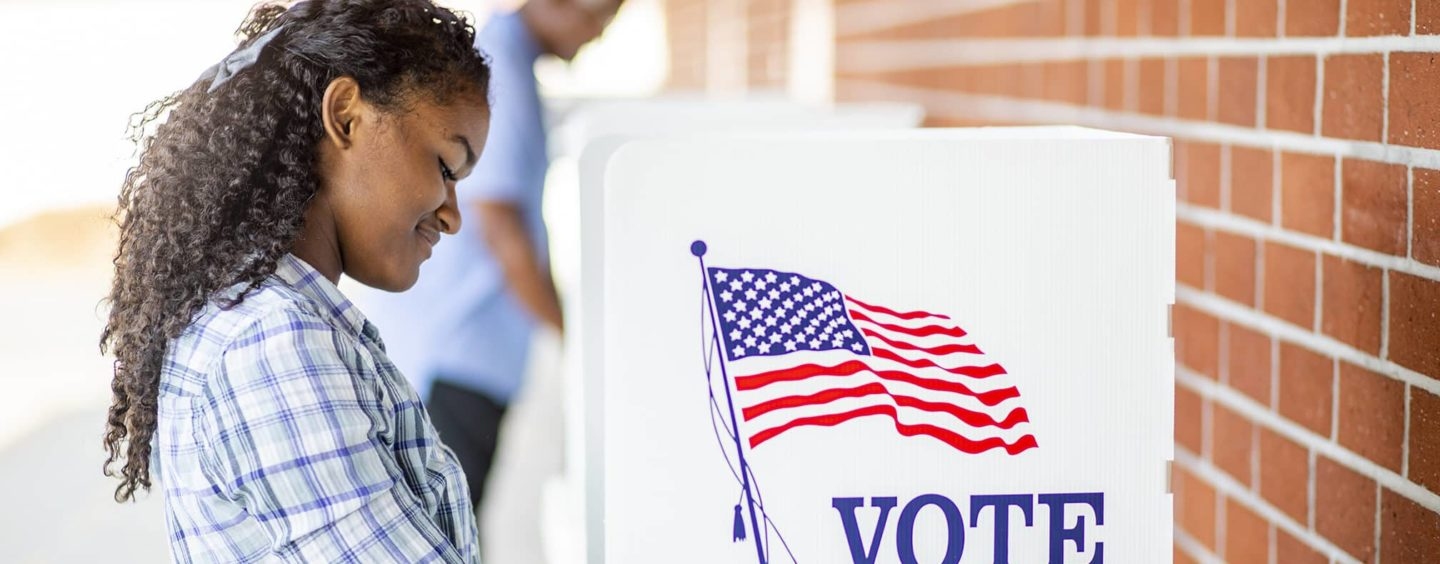 150 Years After Ratification of the 15th Amendment, Black Votes Are Still Contested
