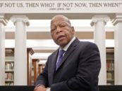 """John Lewis: Civil Rights Lion Gets into """"Good Trouble"""" Dawn Porter's New Documentary"""