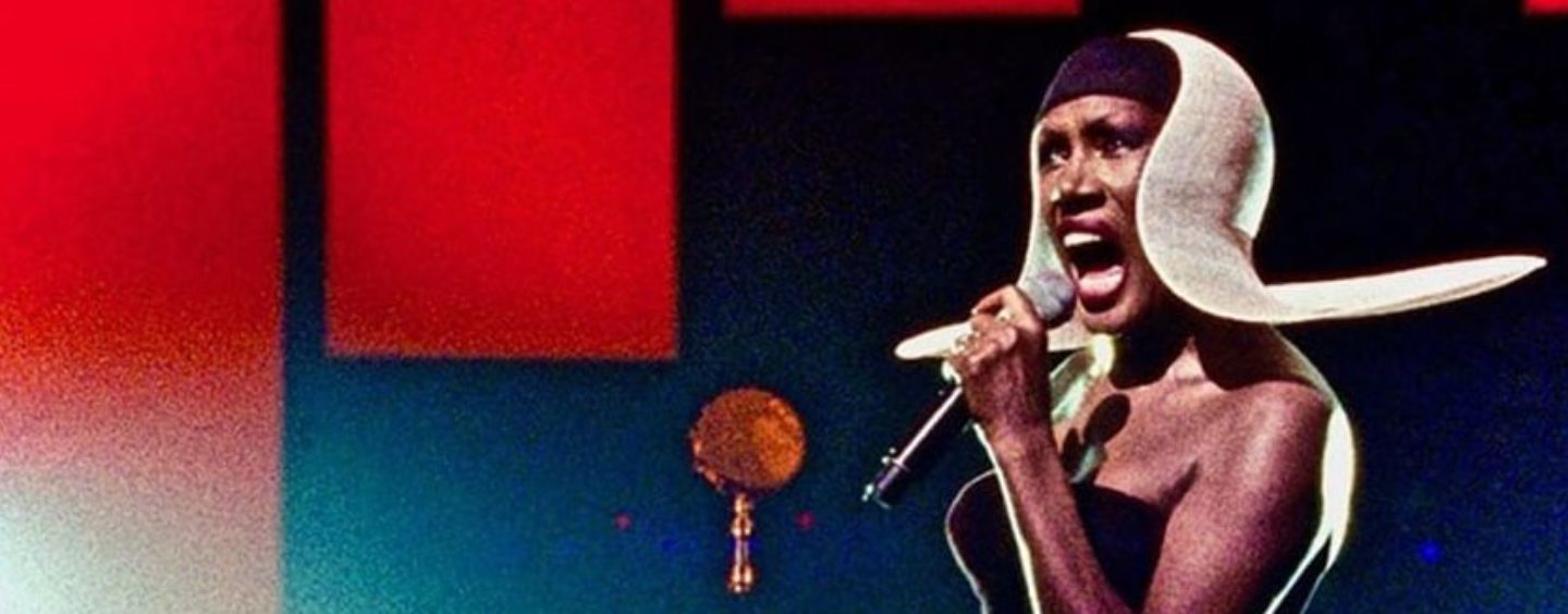 """Film Review Icon Grace Jones Shines in Lackluster Documentary """"Bloodlight and Bami"""""""