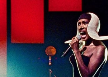 "Film Review Icon Grace Jones Shines in Lackluster Documentary ""Bloodlight and Bami"""