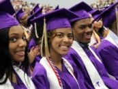A Tale of Two Graduations – More Likely to Shoulder Student Debt