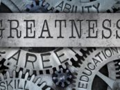 Periodic Greatness Is the Result of Overcoming Obstacles