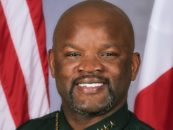 First Black Sheriff in the History of Broward County Overcomes Bigotry