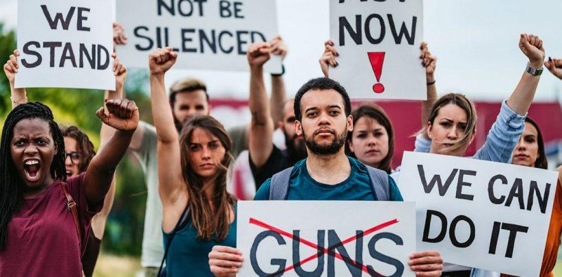 President Biden Announces Executive Orders to Curb Gun Violence