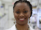 African American Scientist Breaks Ground in Cancer Research
