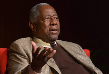 IN MEMORIAM: Baseball Icon Henry 'Hank' Aaron Dies at 86