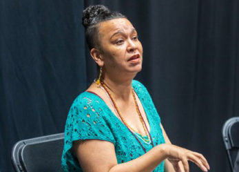 Hattiloo Theatre Panel Explore 400 Years of Africans in America
