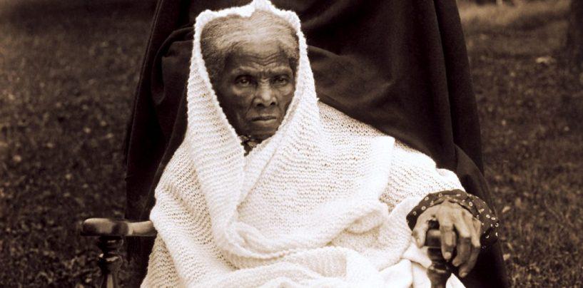 Biden Administration in Push to Put Harriet Tubman on $20 Bill