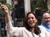COMMENTARY: Is Kamala Harris the Right Choice to 'Save our Country'?