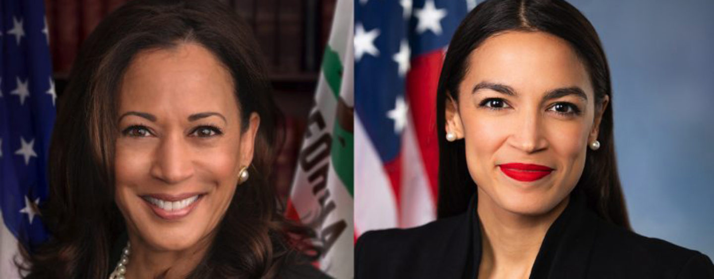 Harris and Representative Ocasio-Cortez Introduce Fair Chance at Housing Act