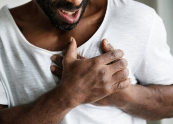 How Anti-Black Bias in White Men Hurts Black Men's Health