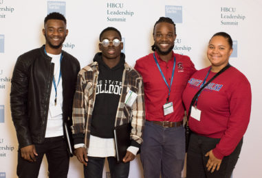 2020 Virtual HBCU Possibilities Summit – Supporting Students from HBCUs