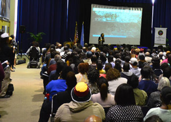 HBCU Tech Summit Inspires African-American Millennials to Pursue Entrepreneurship and High-Tech