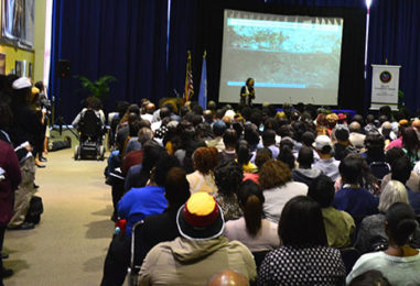 HBCU Tech Summit Inspires African-American Millennials to Pursue Entrepreneurship and High-Tech