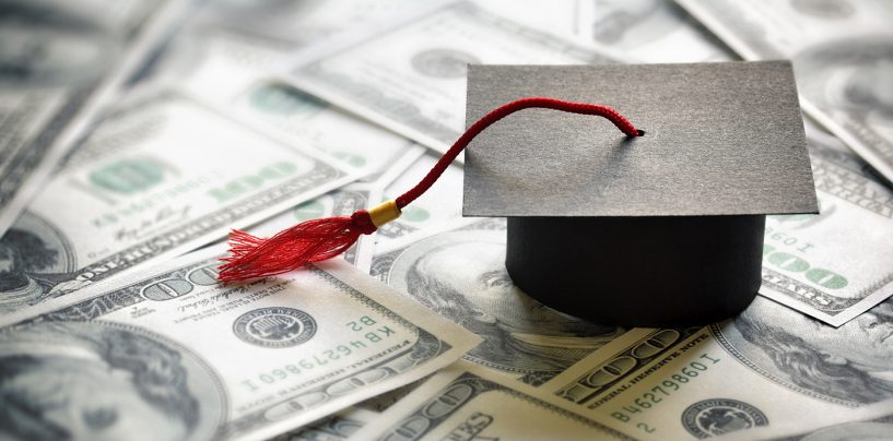 Major Changes Announced to U.S. Department of Education's Loan Forgiveness Plan