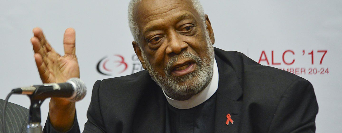 Black Faith Leaders Encourage Their Flocks to Sign Up for Obamacare
