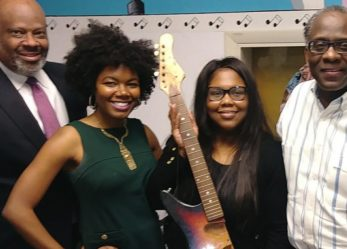 National Museum of African American Music Opens in Nashville