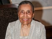 Hettie Simmons Love, 1st Black Student to Graduate From World's Leading Business School, Honored at 98