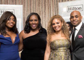 Honoring Luminary Black Achievers At 2018 American Black Film Festival