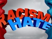 Biden-Harris Administration Tasked with Dismantling America's History of Hate