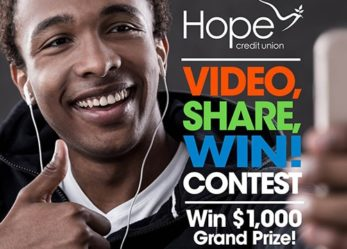 Financial Literacy to Underserved Markets Through an Innovative Social Media Contest