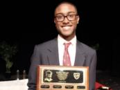 Houston High School Has First Black Valedictorian in 119-Year History