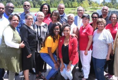 NNPA Makes Plans for the Future During Informal Gathering in Houston