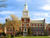 Howard University Closed After Ransomware Attack