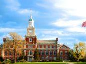 Howard University Receives Record Donation for STEM Scholarships