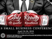 10 Billion Reasons to Attend the 4th Quarter Readiness Small Business Conference