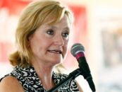 "NAACP Calls Mississippi Candidate Hyde-Smith's Hanging Comments ""Sick"""