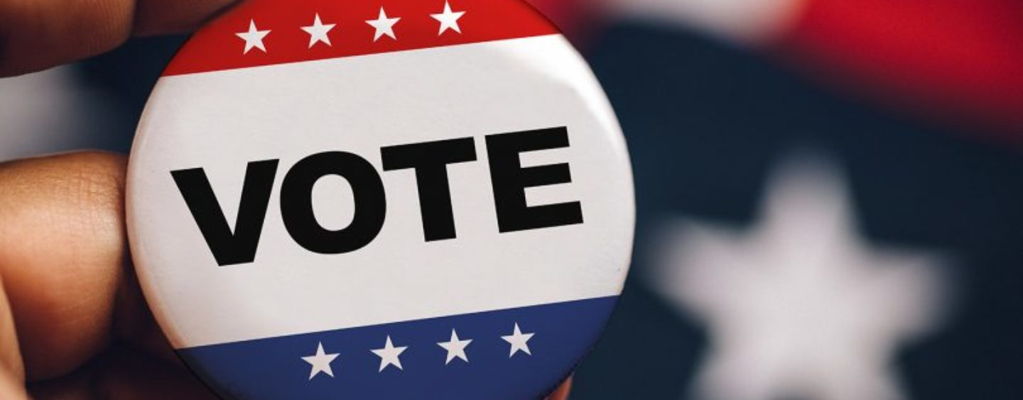 Biden Campaign & DNC Announce New Vote-By-Mail Features on IWillVote.com