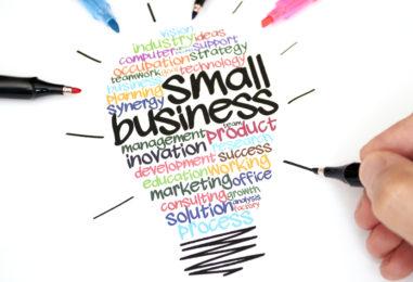 Small Business Development Center Assists Aspiring Entrepreneurs