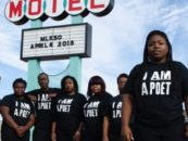 #IAmAPoet Project Pays Tribute to MLK with Words and Images