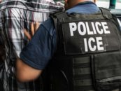 Immigration and Customs Enforcement (ICE) Entered Homes of Immigrant Families without Warrants