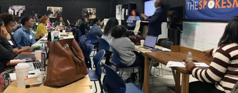 The Ida B. Wells Society Provides Investigative Reporter Training to Black Journalists