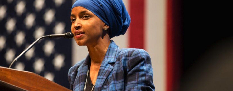 Trump, Media Assaults on Omar a New Low for American Politics