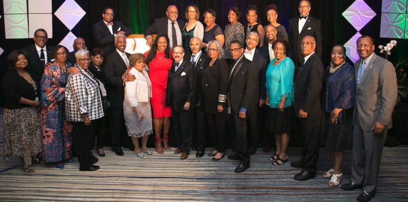 2021 NNPA Leadership Awards Delights Viewers, Insidersss