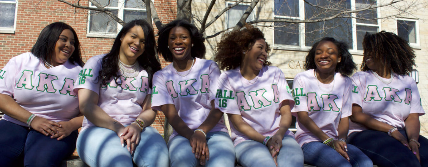 Service Organization Alpha Kappa Alpha Sorority Surpasses $1 Million in Historic One-Day Campaign to Help Nation's HBCUs