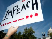 'Talk Is Cheap': Progressives Demand Pelosi Cancel Recess and Vote on Trump Impeachment as Soon as Possible