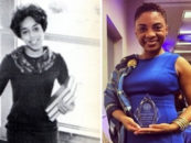 """HBCU Homecoming Queen of 50 Years Ago to Make """"Golden"""" Appearance at Elizabeth City State Unversity"""