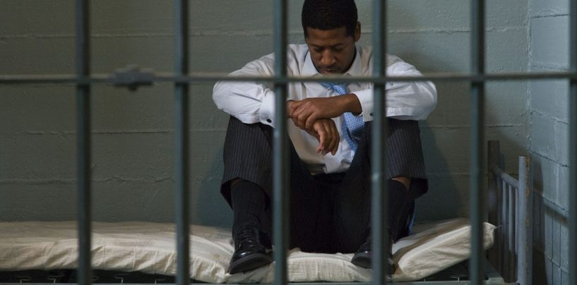 New Study: Innocent Blacks Seven Times More Likely to be Wrongfully Convicted of Murder Than Innocent Whites