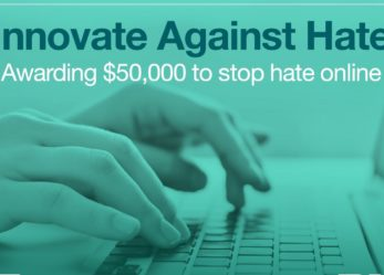 """Student-Led Program to """"Innovate Against Hate"""" Promoting Values of Fairness, Equity and Inclusion"""