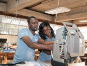 'Frugal Design' Brings Medical Innovations To Communities That Lack Resources