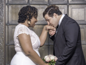 One Religion Say Its Bridging the Racial Divide by Overcoming the Challenges of an Interracial Marriage