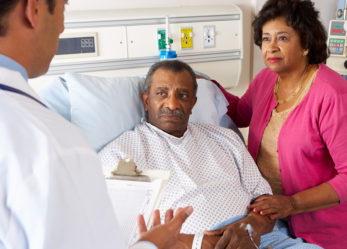 First of its Kind PSA Campaign to Combat Health Disparities in the African American Community