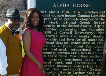 Alpha Phi Alpha Gamma Lambda Chapter Partners with Jackets for Jobs for Veterans