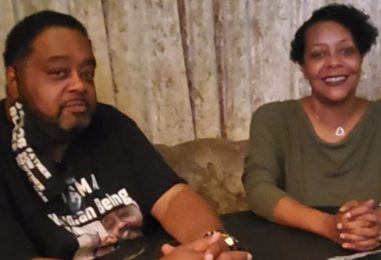 'A Sorority of Pain' Jacob Blake, Breonna Taylor Family Push for New Laws