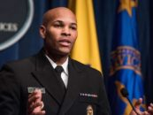 20th Surgeon General of the United States – VADM Jerome M. Adams, M.D., M.P.H.